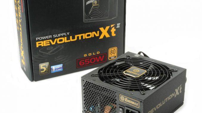 enermax revolution